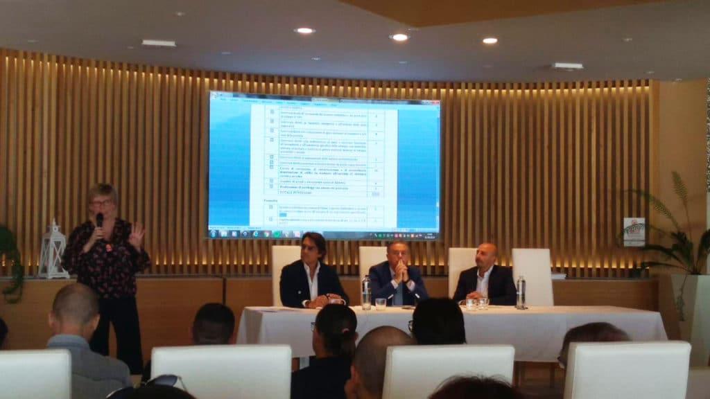 Fondo turismo e Articolo 100 - Confcommercio Udine